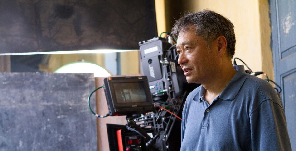 Ang lee on set 1  1