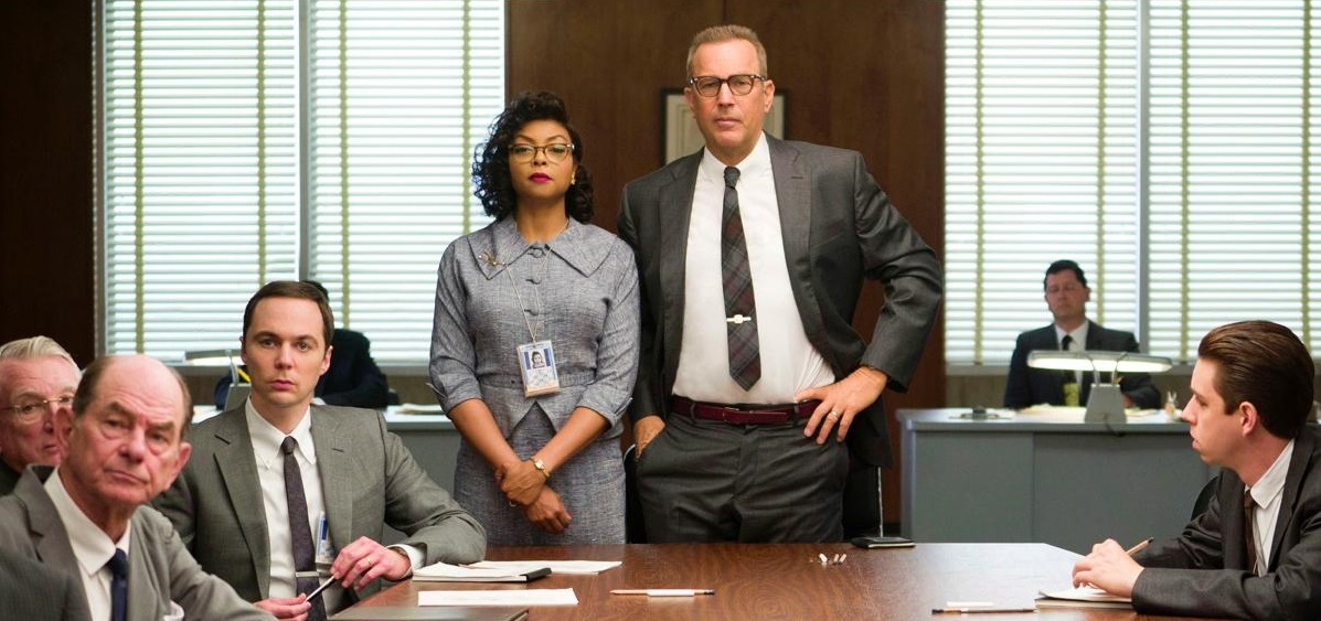 Best picture hidden figures 3