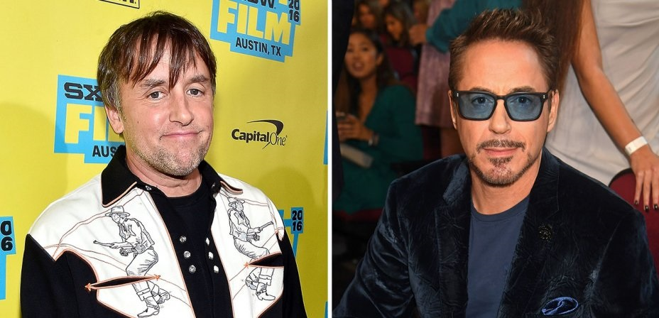 Richard linklater robert downey jr. split 3