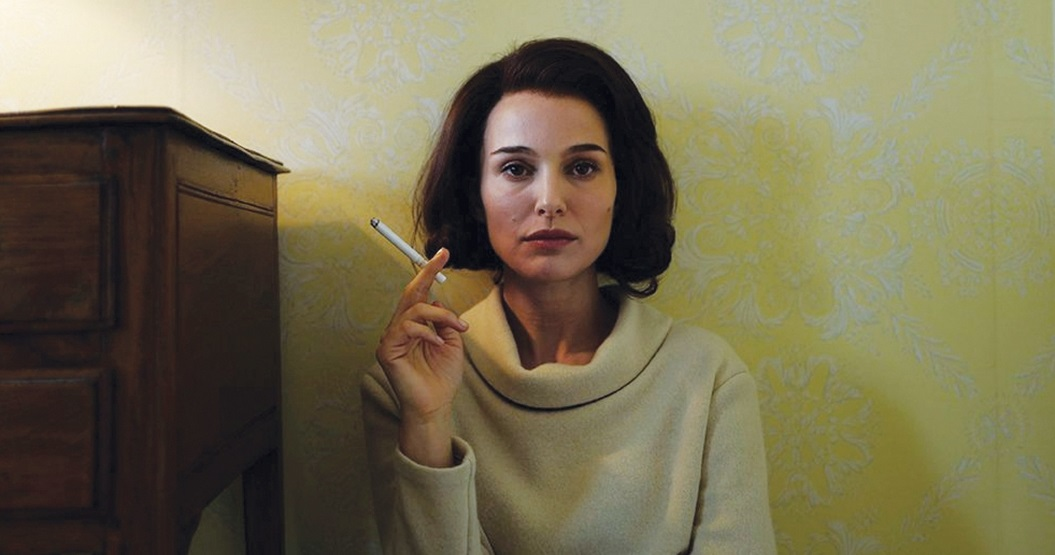 Jackie movie natalie portman 1