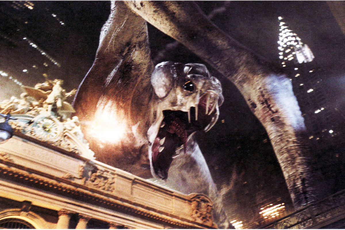 Cloverfield sequel on the way