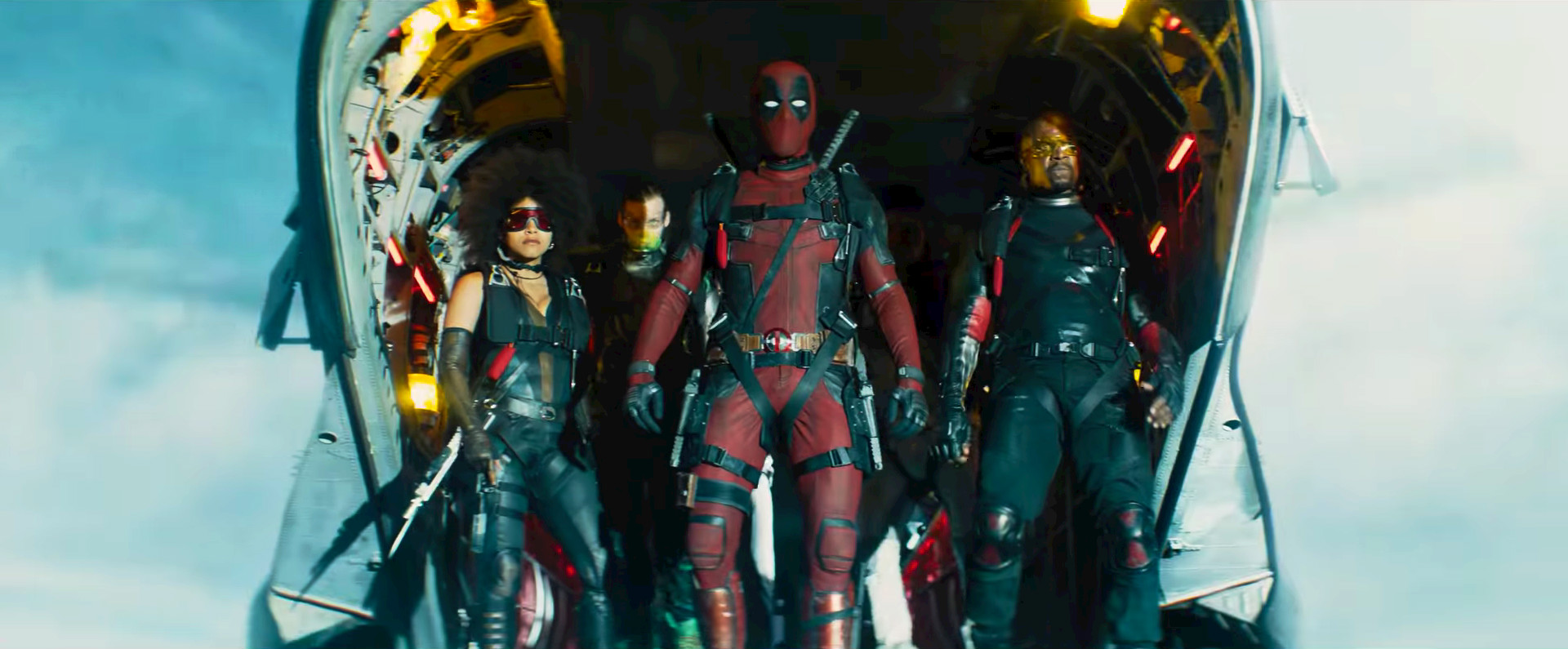 Deadpool 2edited