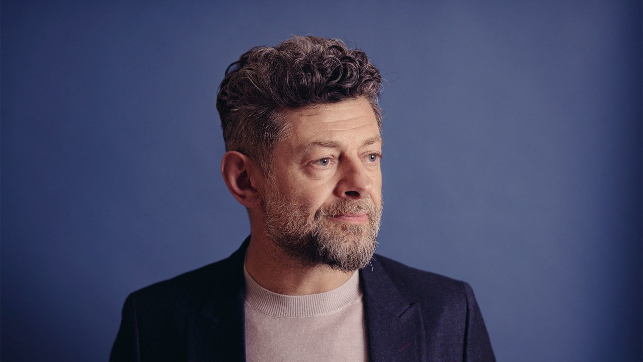 Andy serkis jungle book interview