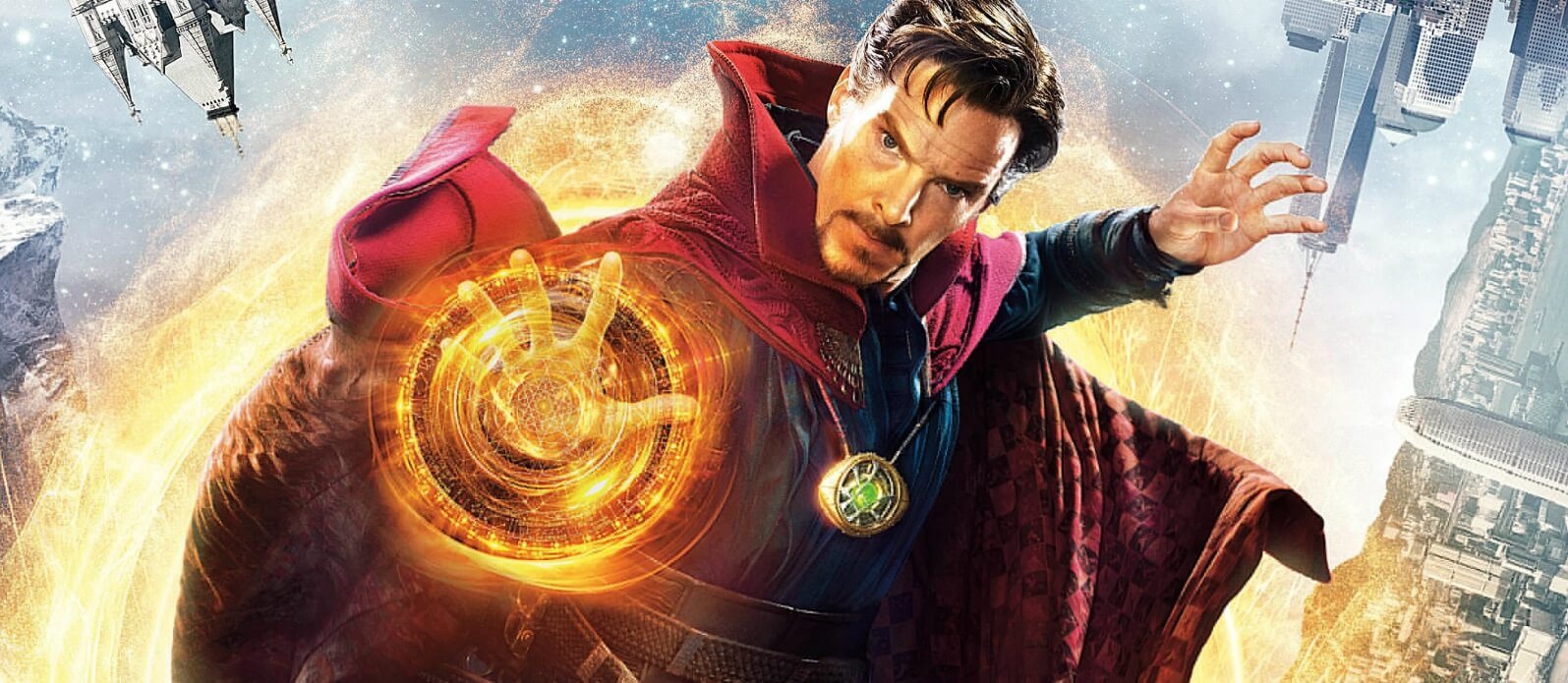 Doctor strange movie box office predictions    1