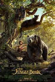 W185 the jungle book