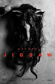 W185 first poster for the new saw film jigsaw wants you to become jigsaw3 1