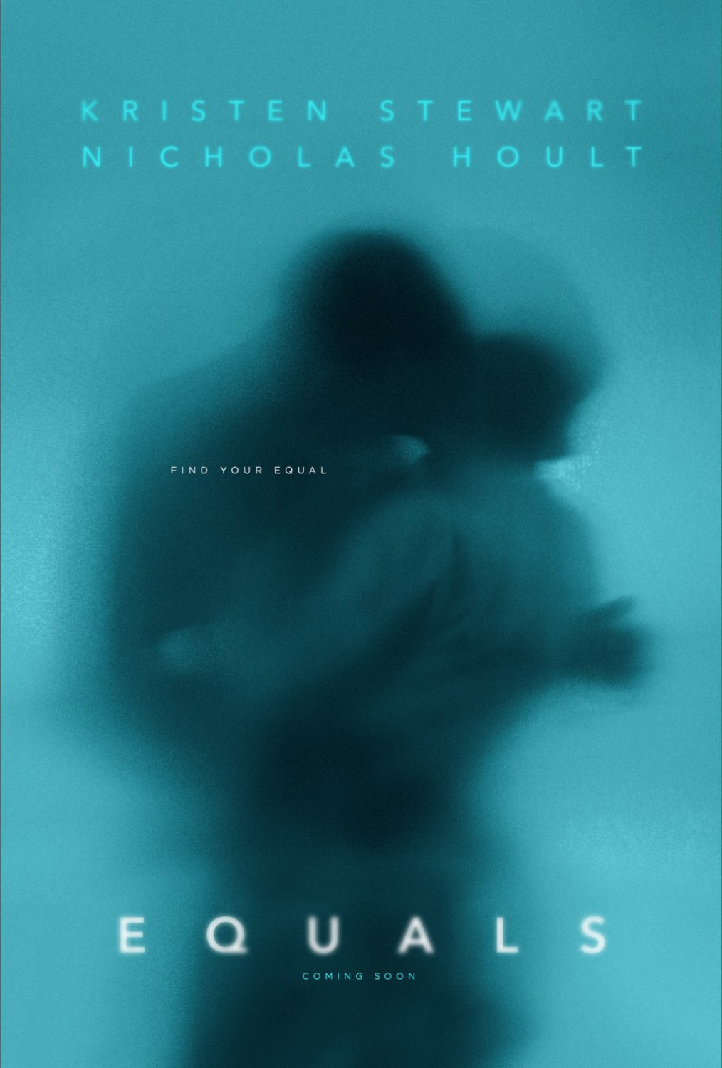 Equals movie 2016 poster